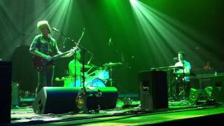 Hold It In - Jukebox the Ghost @ House of Blues, Dallas