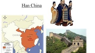 Han China