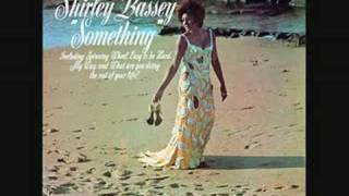 Shirley Bassey - Light My Fire