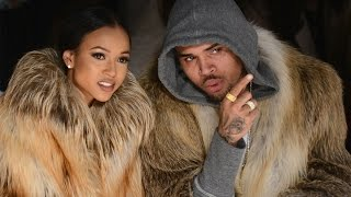 Chris Brown ||  Discover|| Karrueche Tran