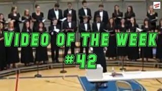 Video of the week 42 - Choir Fail