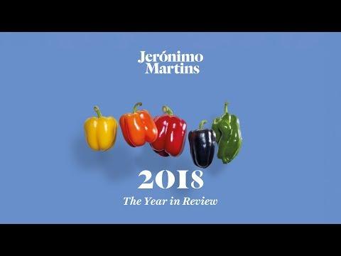 Właściciel Biedronki podsumowuje rok 2018