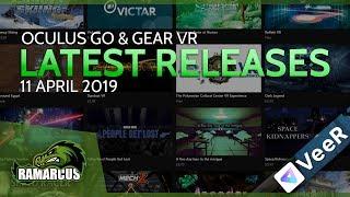 top oculus go games 2019 - TH-Clip