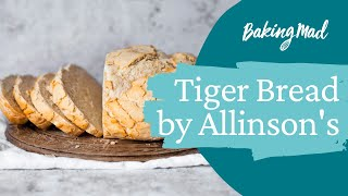 How to make tiger bread by allinson