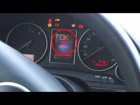 Das Benzin oder der Dieselmotor auf opele
