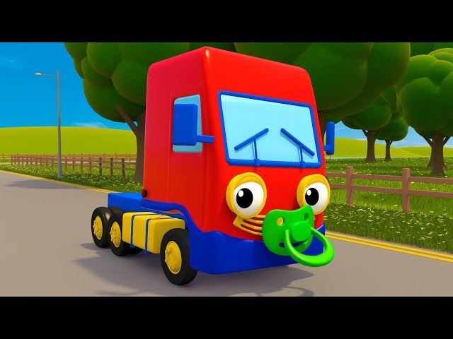 3D animation for Toddler Fun Learning