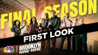 First Look at the LAST Season   Brooklyn Nine-Nine