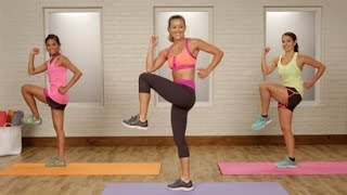 15-MInute Core Workout to Transform Your Body | Class FitSugar by POPSUGAR Fitness