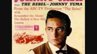 """The Rebel - Johnny Yuma"" - Don Wilson"