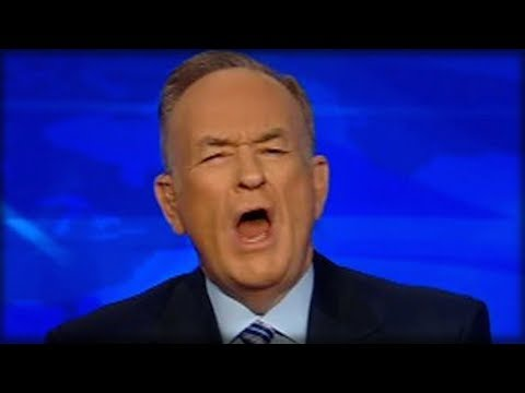 BILL O'REILLY JUST SHUT DOWN THE ATTACKS AGAINST TRUMP WITH THIS KNOCK OUT PUNCH