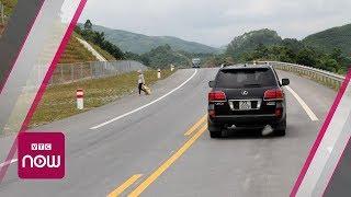 Vi phạm trên cao tốc: Địa phương không thể đứng ngoài