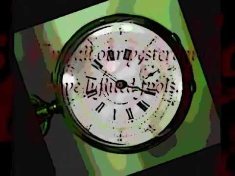 Tomorrow & Tomorrow & Tomorrow by The F.A.C.E. (Frank Antonio Cunningham Experiment)