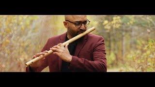 Unakaga (Flute Instrumental)   Bigil   Flute Siva   AR Rahman   Vijay