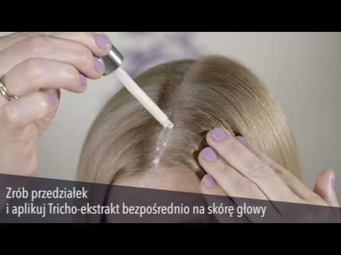 Witaminy dla kobiet w celu wzmocnienia włosów opinie