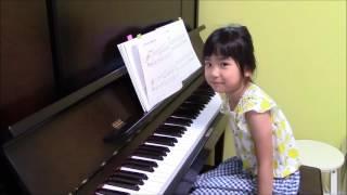 ぴあのどりーむ3レパートリーしろいくもとあおいそらピアノソロゆうたん