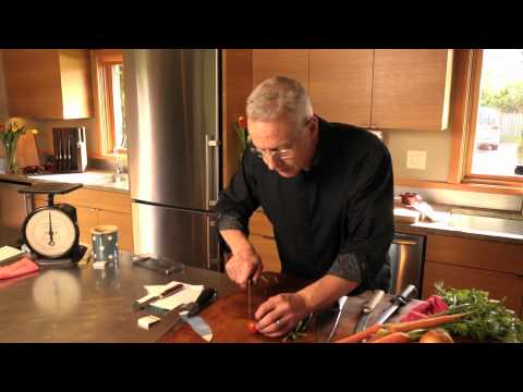 """Bob Kramer: """"What is Sharp?"""" presented by Zwilling JA Henckels and Sur La Table"""