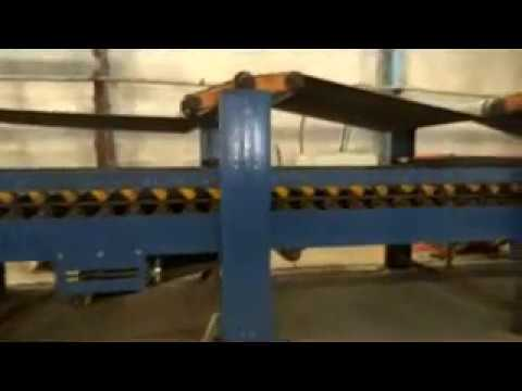 5 Ply Automatic Corrugated Board Making Line