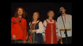 Русская народная Этно электронная музыка