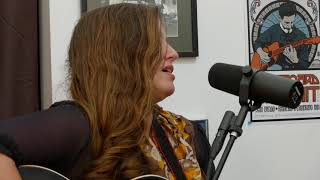 """Jolie Holland & Samantha Parton - """"You Are Not Needed Now""""   Fretboard Journal"""