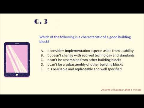 TOGAF 9.2 Practice Exam Questions Demo - YouTube