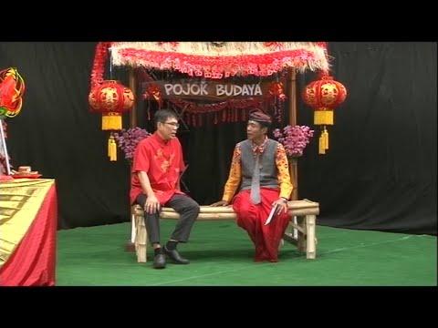 Kesenian Barongsai dan Liang-Liong #1