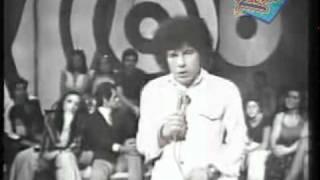 Ricardo Cocciante   Bella Sin Alma (italiano) (retro Video With Edited Music)