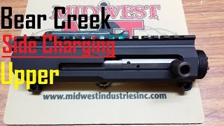 Side Charging AR15 Upper - Free video search site - Findclip Net