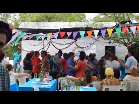 2ª Fiesta del Reencuentro en Paso de las Carretas (4)