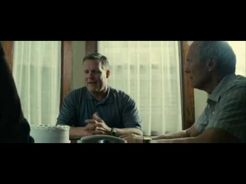 Gran Torino Clip 'Taking It Easier'