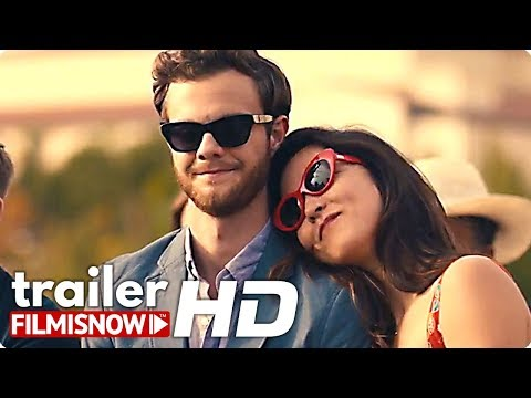 PLUS ONE UK Trailer (2020) Maya Erskine & Jack Quaid Rom-Com Movie