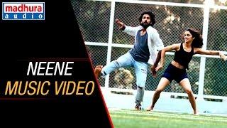 Latest Music Videos | NEENE Kannada Music Video With Lyrics | Yazin Nizar | Phani Kalyan | Gomtesh