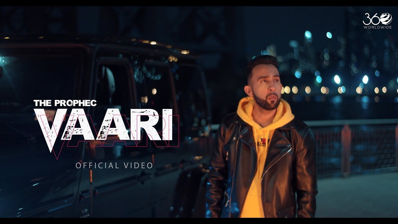 Vaari Lyrics by The Prophec