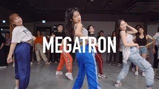 MEGATRON   Nicki Minaj  Minny Park Choreography