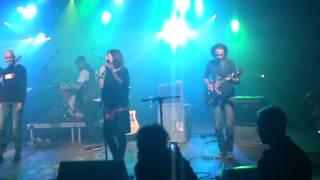 preview picture of video 'La Banda del Látigo (Cerdanyola del Vallès, 08/11/2014)'