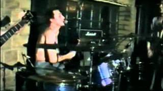 Snuff - Too Late - Huddersfield 14th May 1990