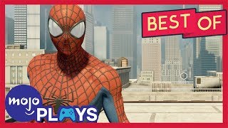 Top 10 Worst Open World Games - Best of WatchMojo