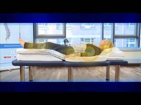 Lisfranc Gelenkverletzungen