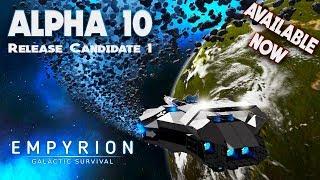 Junk Yard Base :: Empyrion Galactic Survival Alpha 10