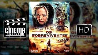 Os Sobreviventes  - Filme Completo HD 2016 ( Dublado ) | Cinema Online HD