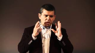 The Courage to say Sorry in Healthcare | Jeremy Limpens | TEDxStKilda