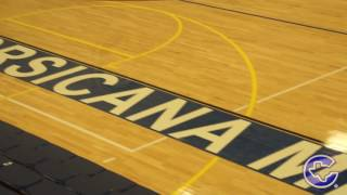 Corsicana Middle School Preview