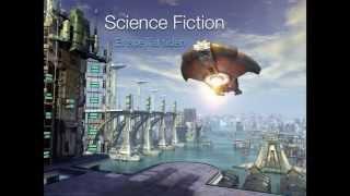 Science Fiction genren