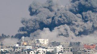Uncut Chronicles: Gaza-Israel War. Deadly July 2014