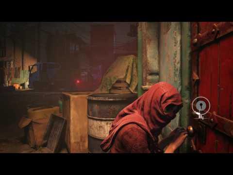 Видео № 0 из игры Uncharted 4: Утраченное наследие [Хиты Playstation] (Б/У) [PS4]