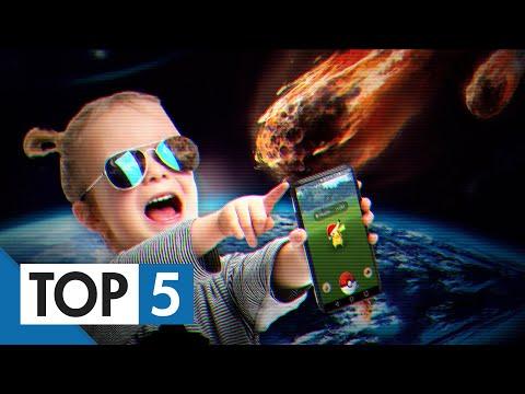 TOP 5 - Lidí, kteří zemřeli kvůli videohrám