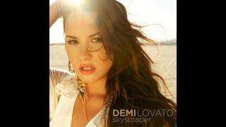 Demi Lovato - Skyscraper (Official Studio Acapella & Hidden Vocals/Instrumentals)
