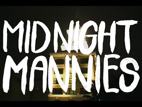 Hundred Wtz Presents: Midnight Mannies