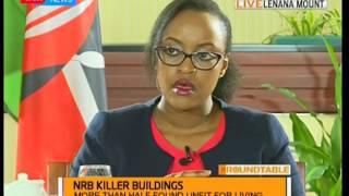 The RoundTable: Nairobi Killer buildings