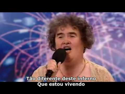 Susan Boyle e outros