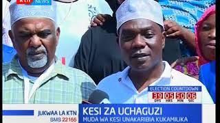 Jukwaa la KTN: Siasa za Jubilee